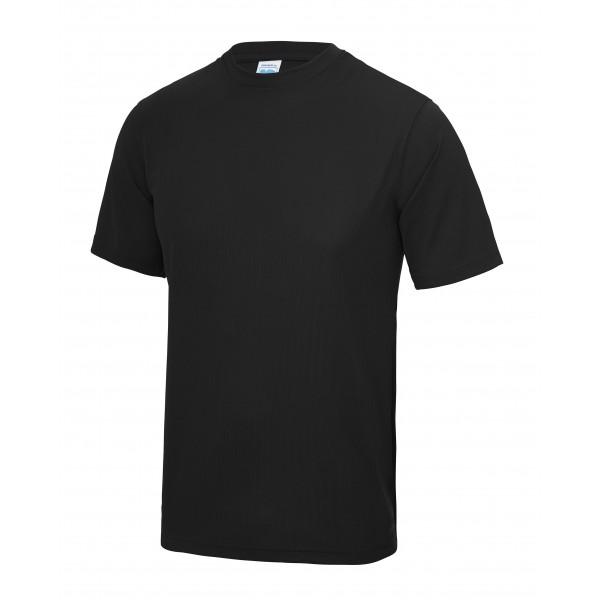Polyester T-shirt Herr
