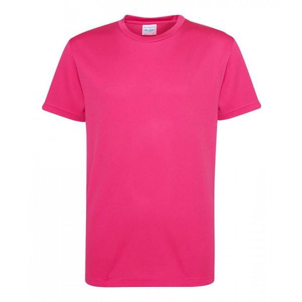 Polyester T-shirt Barn