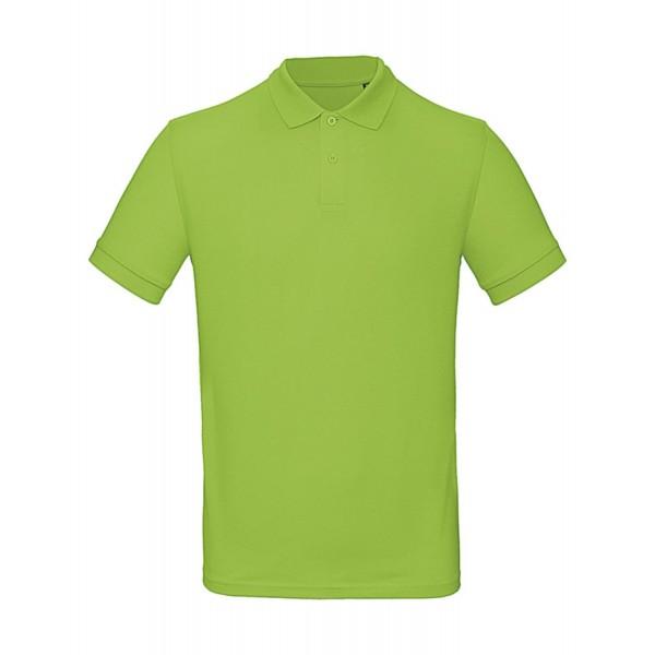 Ekologisk Piké - Lime