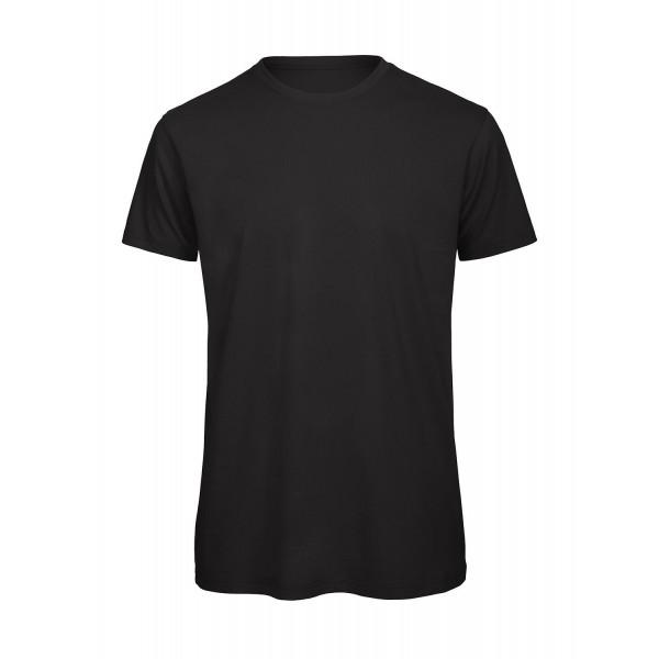 Ekologisk T-shirt - Svart