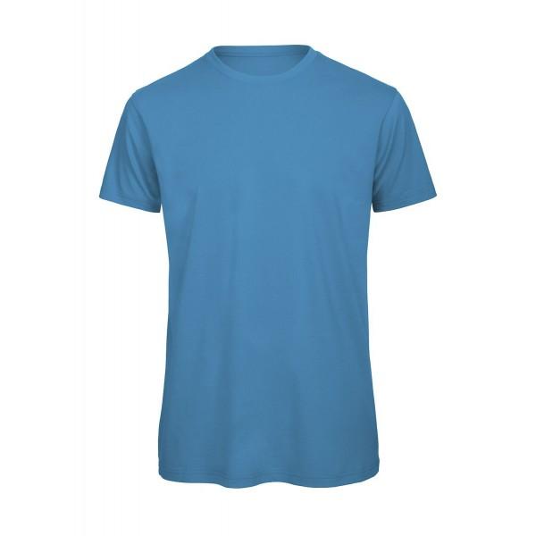 Ekologisk T-shirt - Atollblå