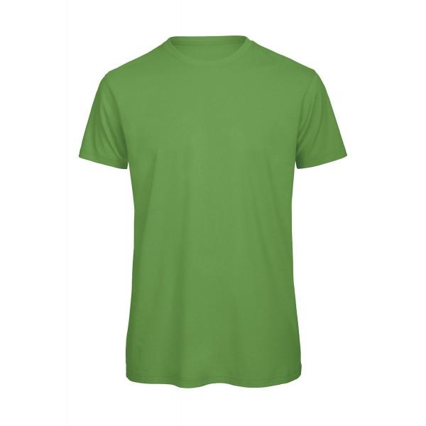 Ekologisk T-shirt - Grön