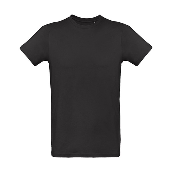 Ekologisk Plus T-shirt - Svart
