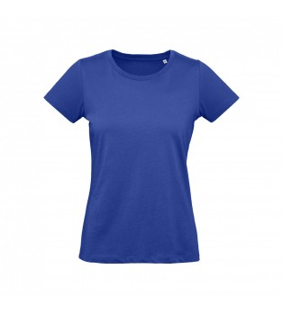 Ekologisk Dam Plus T-shirt