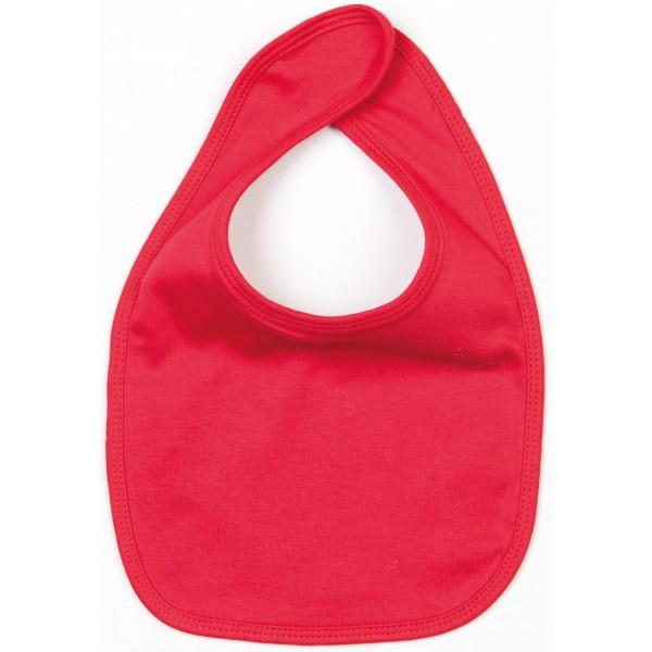 Baby Haklapp - Röd