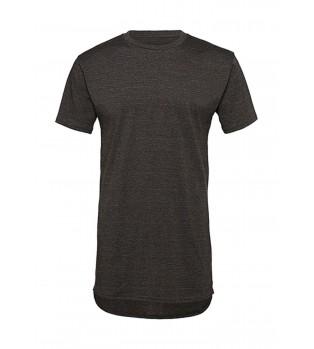 Lång T-shirt