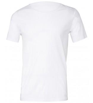 Raw Neck T-shirt
