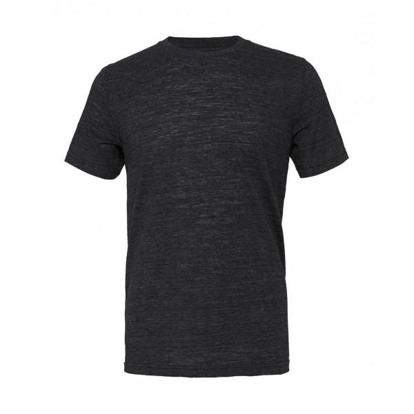 Modern Unisex T-shirt - Svart Marmor