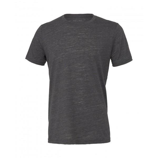 Modern Unisex T-shirt - Charcoal Marmor