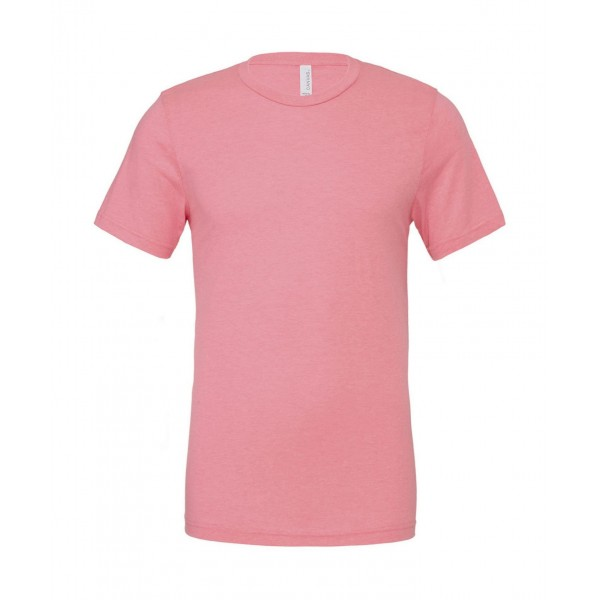 Modern Unisex T-shirt - Neon Rosa