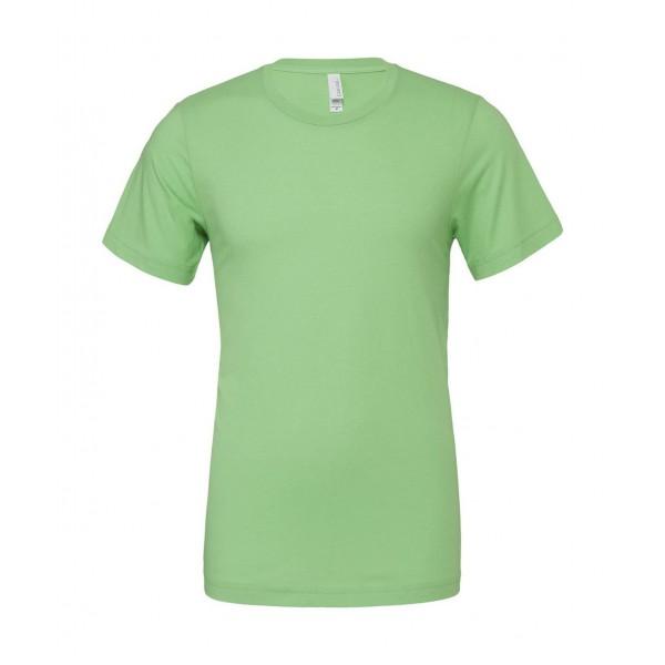 Modern Unisex T-shirt - Neon Grön