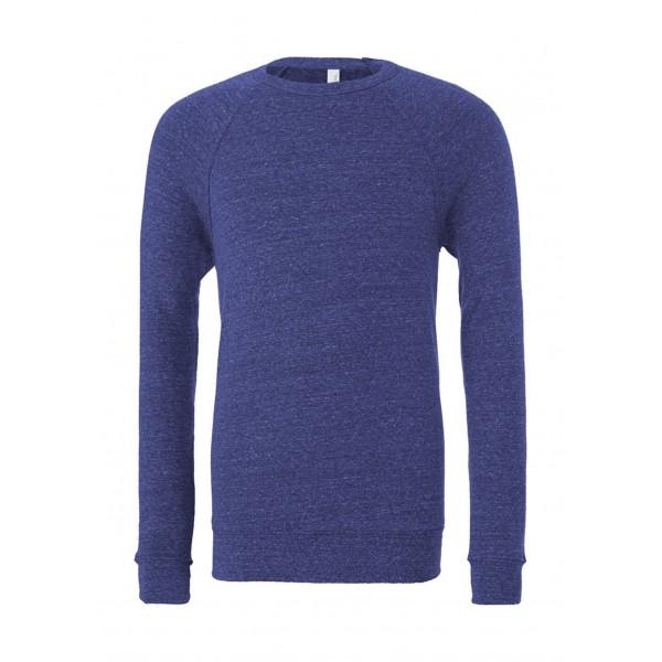 Unisex Sweatshirt - Marinblå