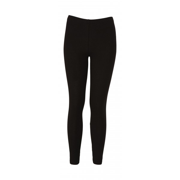 Leggings - Svart