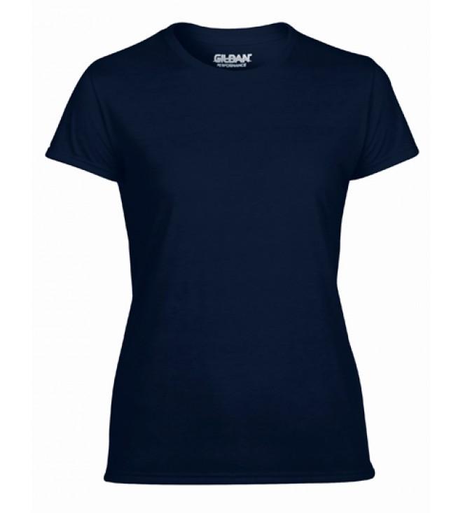 Funktions T-shirt Dam