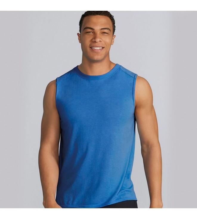 Ärmlös Funktions T-shirt