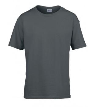 Mjuk Barn T-shirt