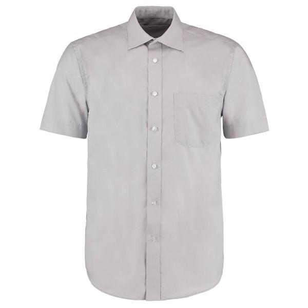 Affärsskjorta Kortärmad