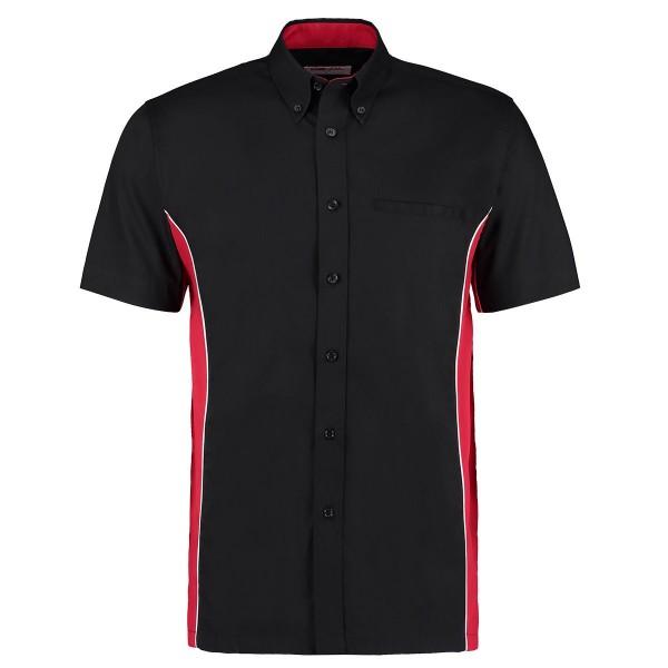 Sportskjorta Kortärmad