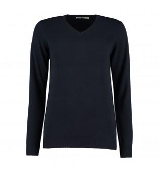 Women's Arundel V-Neck Sweater