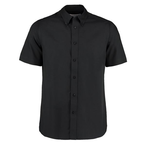 Kortärmad Affärsskjorta