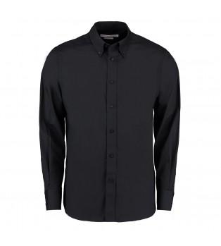 Långärmad Affärsskjorta