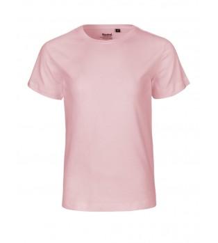 Ekologisk Barn T-shirt
