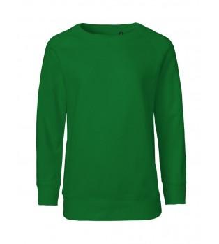 Ekologisk Barn Sweatshirt