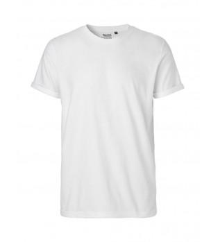 Ekologisk Herr Roll Up T-shirt