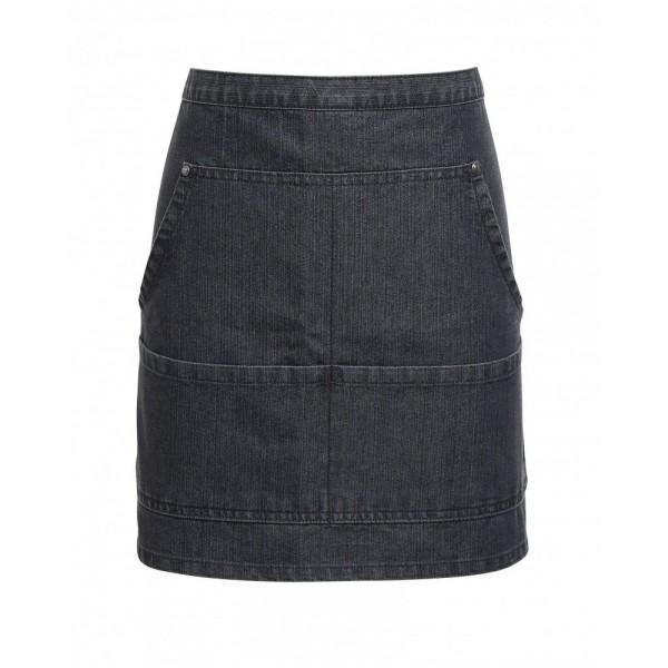 Jeans Midjeförkläde