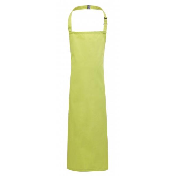 Barnförkläde - Lime