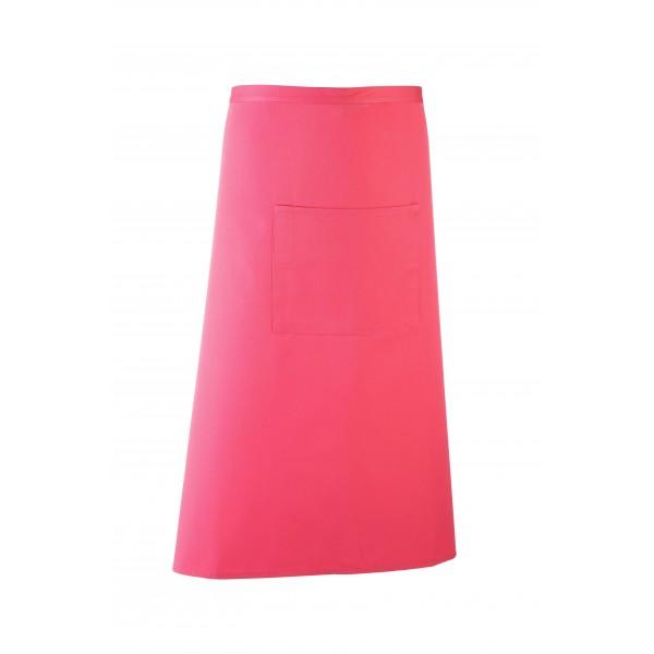 Barförkläde i många färger - Fuchsia