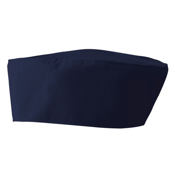 Kockmössa - Marinblå