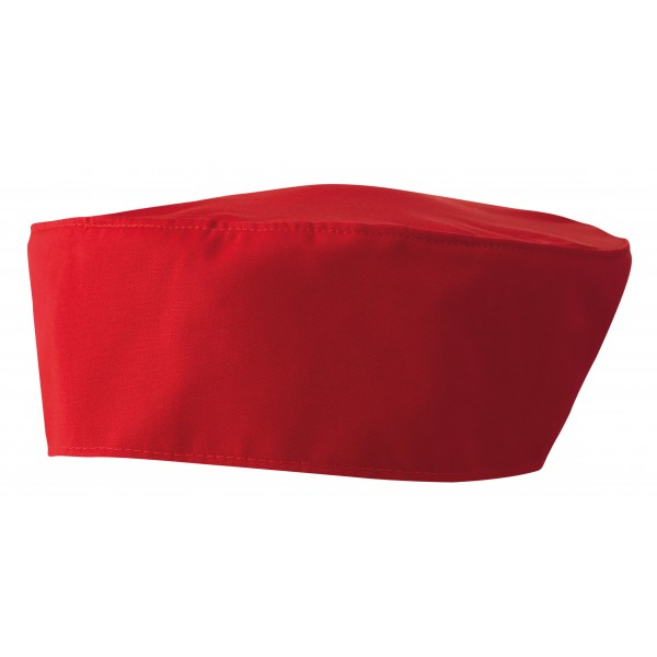 Kockmössa - Röd