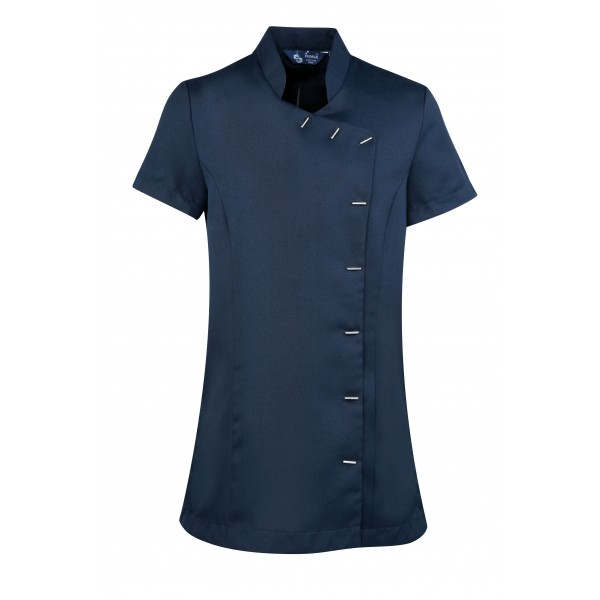 Tunika - Marinblå