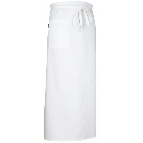 Midjeförkläde med Ficka