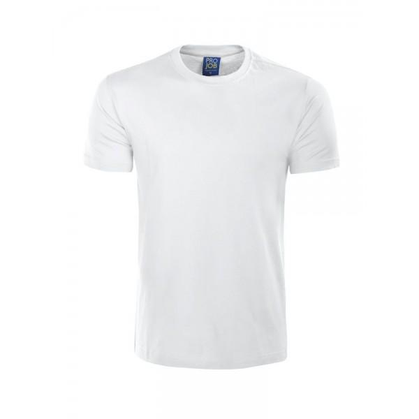 Jobb T-shirt - Vit