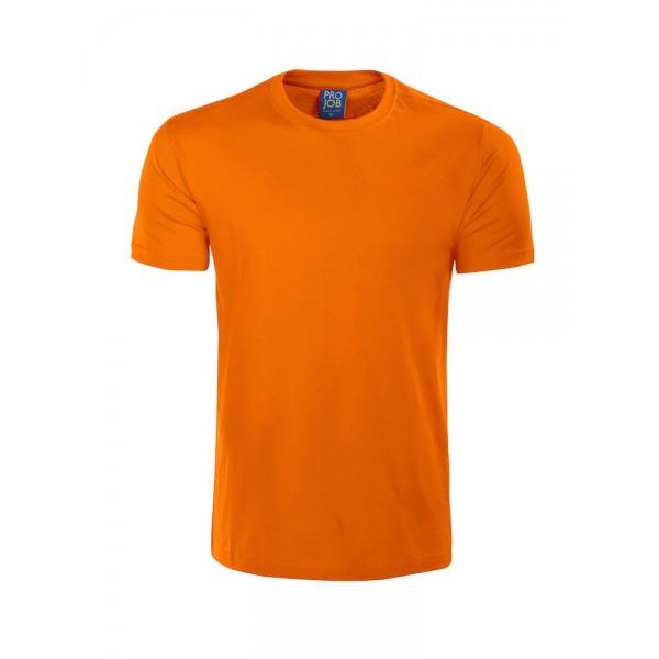 Jobb T-shirt - Orange