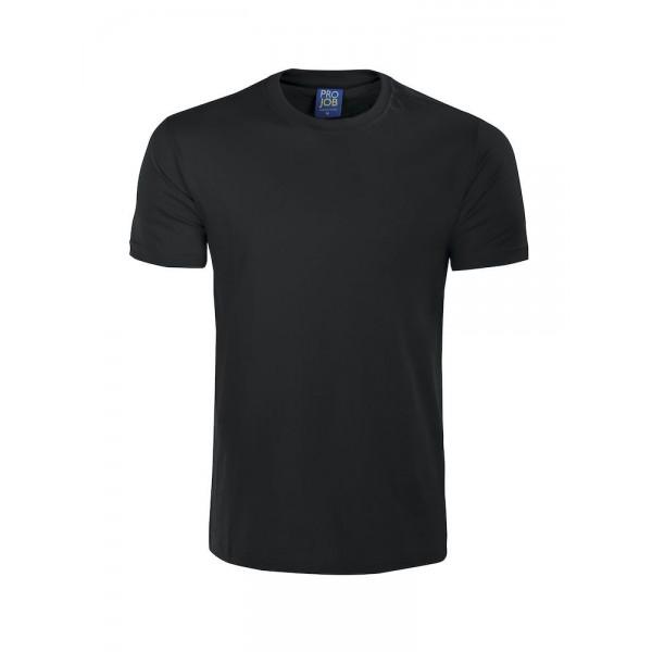 Jobb T-shirt - Svart
