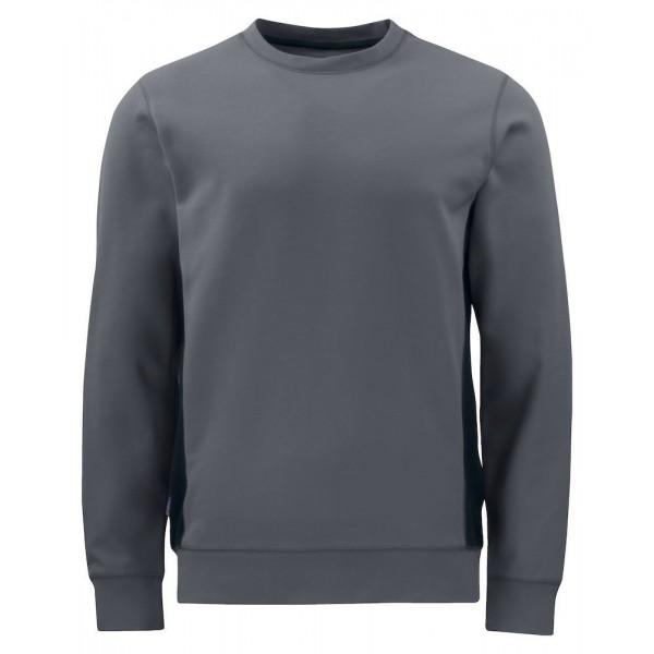 Arbetssweatshirt - Grå