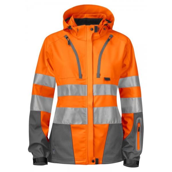 Varseljacka Dam - Klass 3/2 - Orange/Grå
