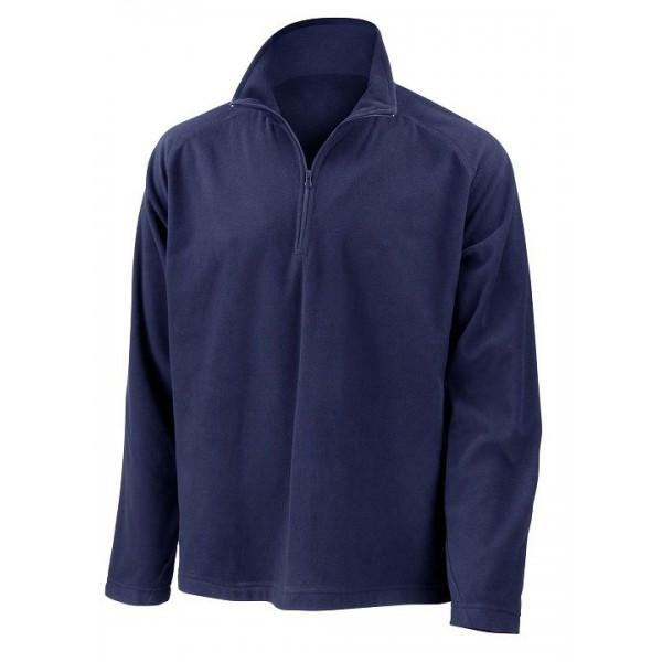 Billig Fleece | Micron Fleece - Mid Layer Top