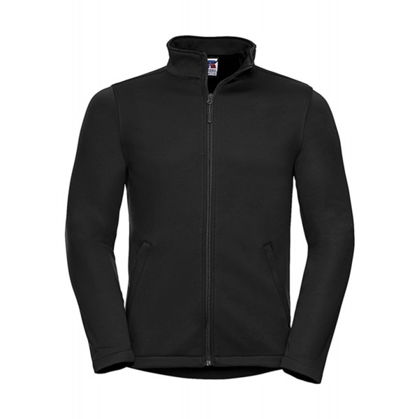 Smart Softshell Jacka Herr - Svart