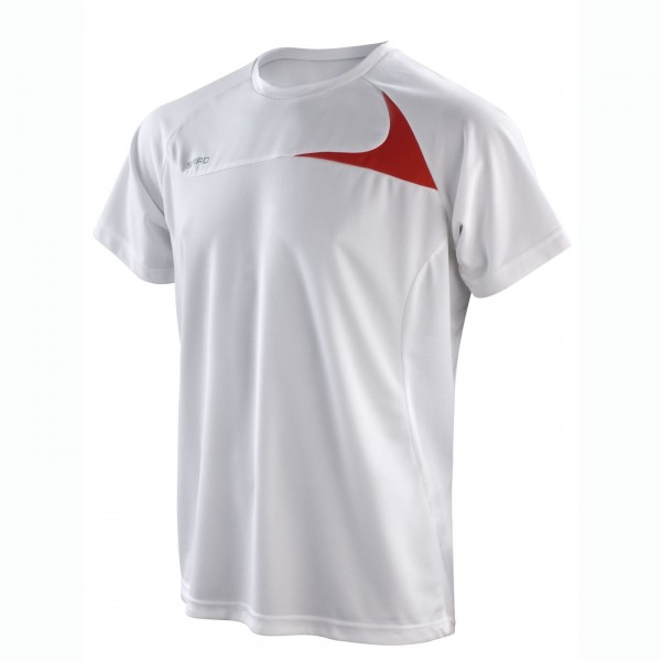 Mens Dash Training Shirt