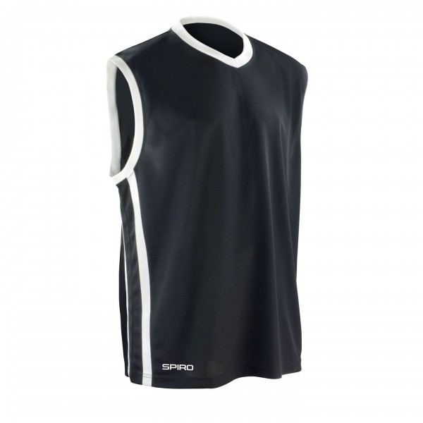 Basketball Mens Quick Dry Top