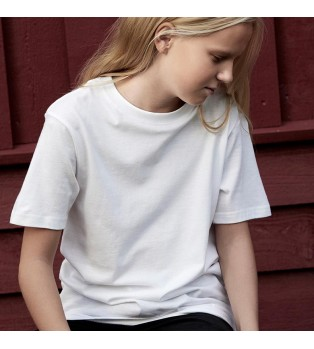 Klassisk Barn T-shirt