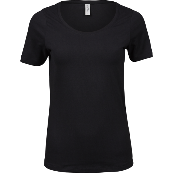 Stretch T-shirt Dam
