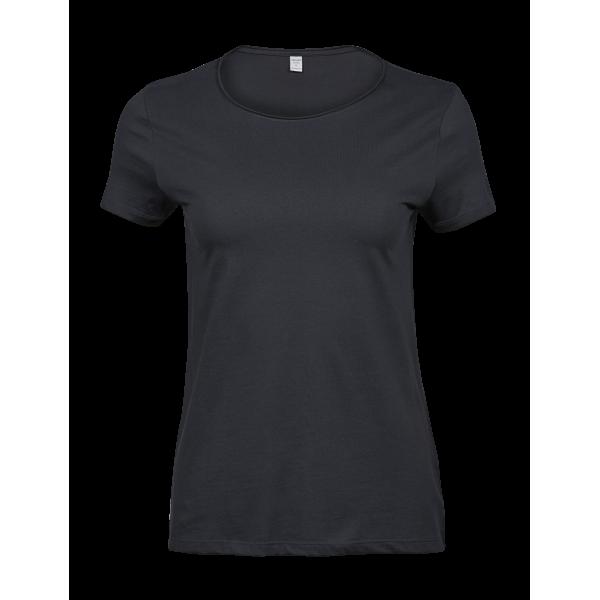 Lös T-shirt Dam