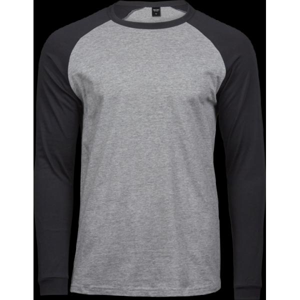 Klassisk Baseball T-shirt Herr