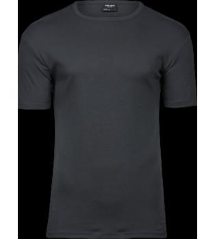 Elegant T-shirt Herr