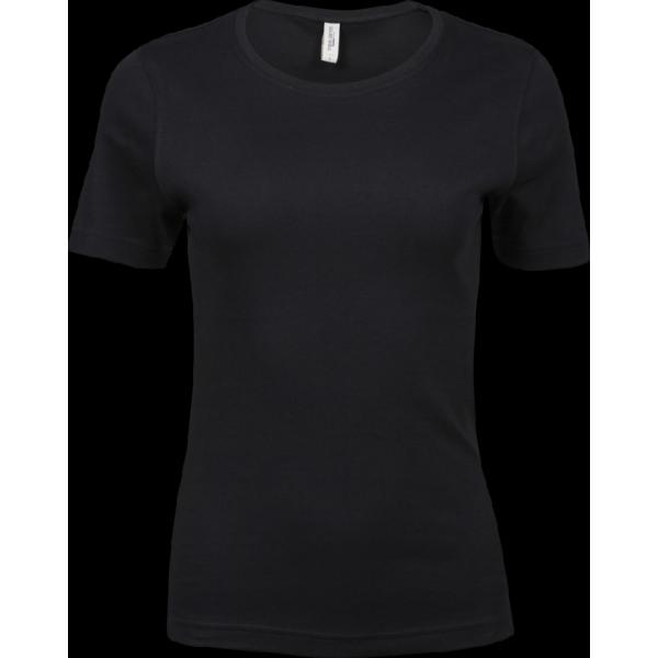 Elegant T-shirt Dam